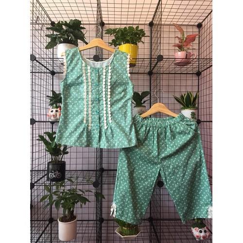 Mẫu Quần Lửng - Đồ Bộ - Đồ Ngủ - Đồ Mặc Nhà Cao Cấp - LU Homewear