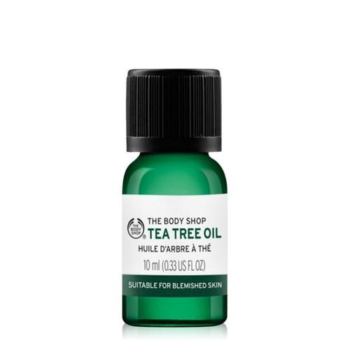 Tinh dầu tràm trà The Body Shop Tea Tree Oil