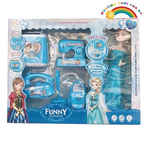 Đồ Chơi Trẻ Em Búp bê xanh đồ chơi  [ĐỒ CHƠI TRÍ TUỆ]