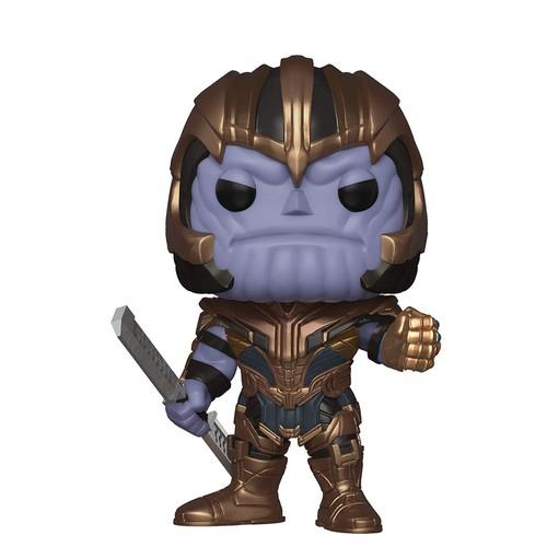 Mô Hình Funko POP! Trận Chiến Vô Cực - Thanos - 11704742 , 19013273 , 15_19013273 , 399000 , Mo-Hinh-Funko-POP-Tran-Chien-Vo-Cuc-Thanos-15_19013273 , sendo.vn , Mô Hình Funko POP! Trận Chiến Vô Cực - Thanos