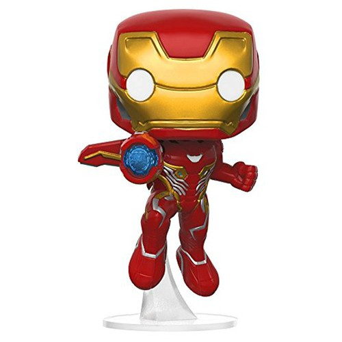 Mô Hình Funko POP! Trận Chiến Vô Cực -Người Sắt Iron Man [Hàng Nhập Khẩu] - 11706229 , 19015158 , 15_19015158 , 400000 , Mo-Hinh-Funko-POP-Tran-Chien-Vo-Cuc-Nguoi-Sat-Iron-Man-Hang-Nhap-Khau-15_19015158 , sendo.vn , Mô Hình Funko POP! Trận Chiến Vô Cực -Người Sắt Iron Man [Hàng Nhập Khẩu]