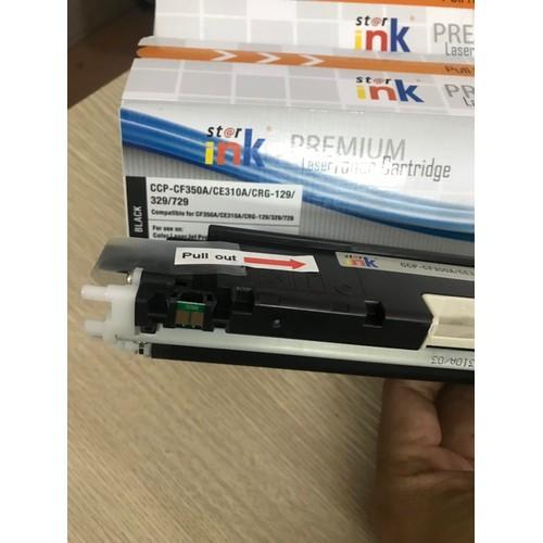 Hộp mực Đen Hp 1025- Canon 7010-7018C hàng  nhập khẩu starink