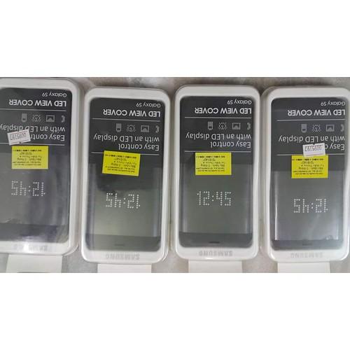Led view cover Galaxy S9 hàng chính hãng samsung
