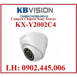 Camera 4 in 1 KX-Y2002C4 . Chipset sony
