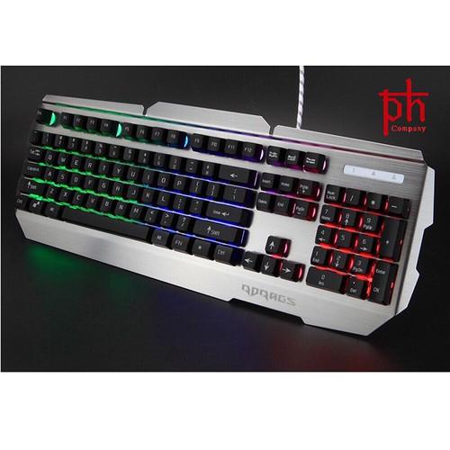 PHÍM CHUYÊN GAME GIẢ CƠ BOSSTON RDRAGS R500 BH12T