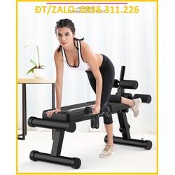 Dụng cụ tập thể dục tại nhà- Dụng cụ tập Gym