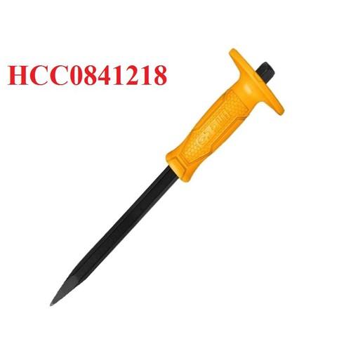 Đục bê tông nhọn Ingco HCC0841218