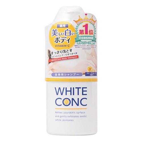 Sữa Tắm White Conc - Sữa tắm trắng số 1 Nhật Bản