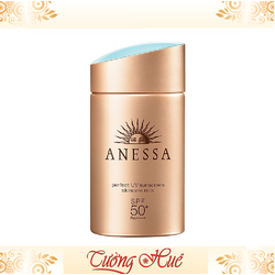 Sữa Chống Nắng Anessa Perfect UV Sunscreen Skincare Milk - 60ml.