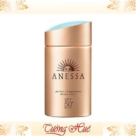 Sữa Chống Nắng Anessa Perfect UV Sunscreen Skincare Milk - 60ml. - KCN_Anessa_60ml