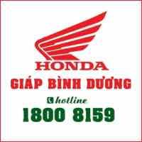 Honda Giáp Bình Dương