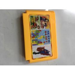 Băng game nhựa 64 in trò chơi không lập lại