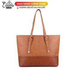 Túi xách tay nữ thời trang YUUMY YTX3 nhiều màu