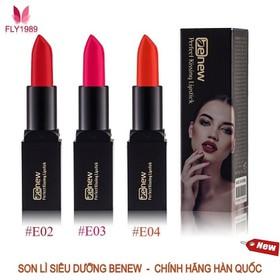 Son Môi Hàn Quốc - Son Môi Benew Lipstick
