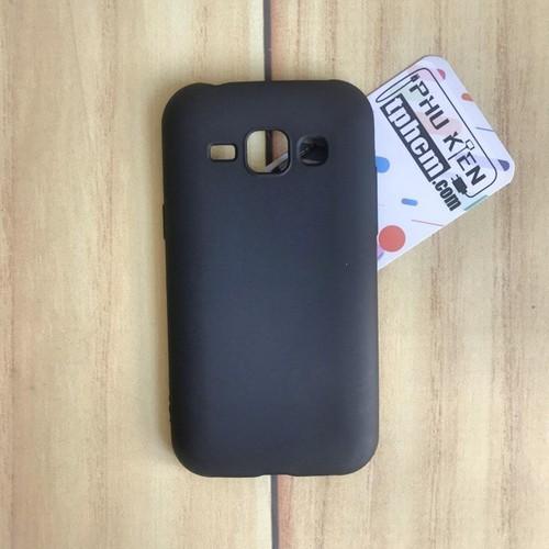Ốp lưng Samsung J1 2015 dẻo Nhám loại Tốt