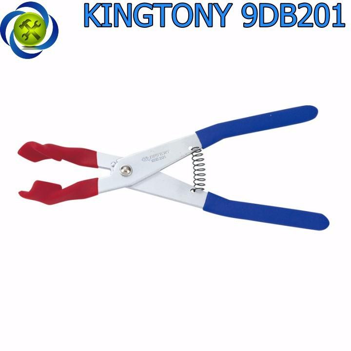 Kềm gắp Bugi Kingtony 9DB201 250mm 1