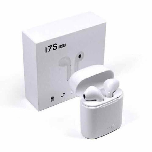 Tai nghe Bluetooth không dây i7s-Tws kèm hộp sạc âm thanh cực hay