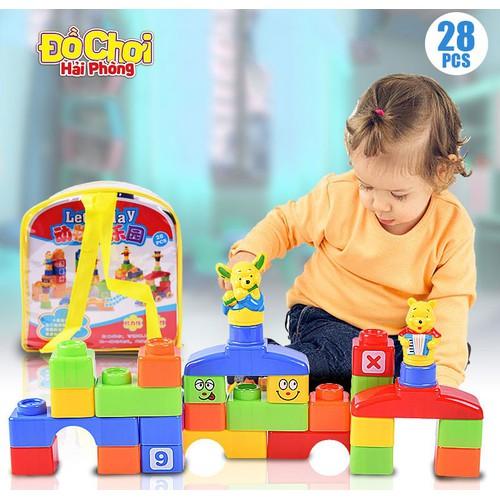 Đồ chơi lắp ráp xếp hình lắp ghép cho bé - Mảnh ghép lớn ĐỒCHƠITRẺEM - 11722965 , 19040728 , 15_19040728 , 130000 , Do-choi-lap-rap-xep-hinh-lap-ghep-cho-be-Manh-ghep-lon-DOCHOITREEM-15_19040728 , sendo.vn , Đồ chơi lắp ráp xếp hình lắp ghép cho bé - Mảnh ghép lớn ĐỒCHƠITRẺEM