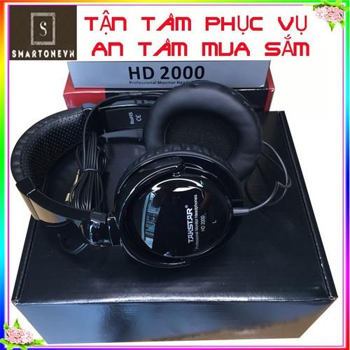 Tai Nghe Kiểm Âm Takstar HD 2000 - HD2000