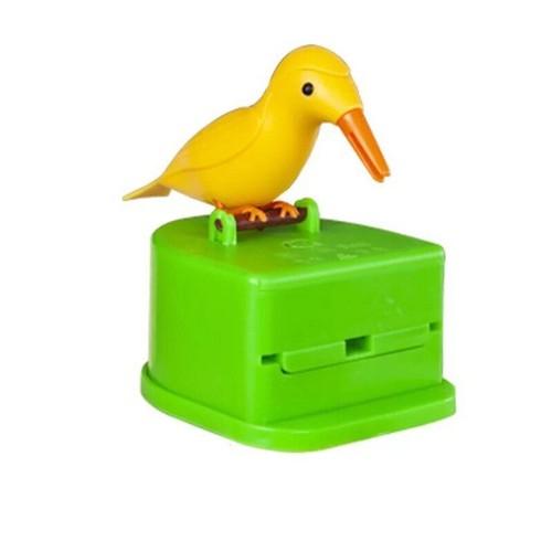 hộp tăm chim sẻ