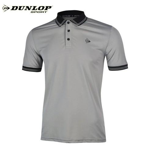 Áo thể thao nam Dunlop - DABAS9033-1C-GY - Xám - 11737582 , 19062981 , 15_19062981 , 630000 , Ao-the-thao-nam-Dunlop-DABAS9033-1C-GY-Xam-15_19062981 , sendo.vn , Áo thể thao nam Dunlop - DABAS9033-1C-GY - Xám