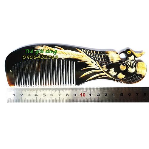 Lược sừng chải tóc hình phượng đen - lược sừng trâu hình phượng đen - TGS-LSPHUONGDEN01 - 11729859 , 19051586 , 15_19051586 , 69000 , Luoc-sung-chai-toc-hinh-phuong-den-luoc-sung-trau-hinh-phuong-den-TGS-LSPHUONGDEN01-15_19051586 , sendo.vn , Lược sừng chải tóc hình phượng đen - lược sừng trâu hình phượng đen - TGS-LSPHUONGDEN01