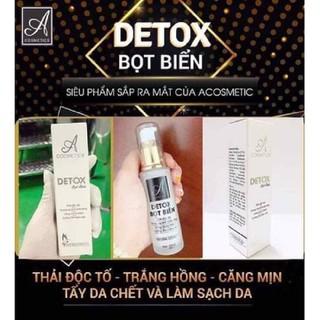 Detox Bọt Biển - Detox Bọt Biển - DETOX BỌT BIỂN - 605 thumbnail