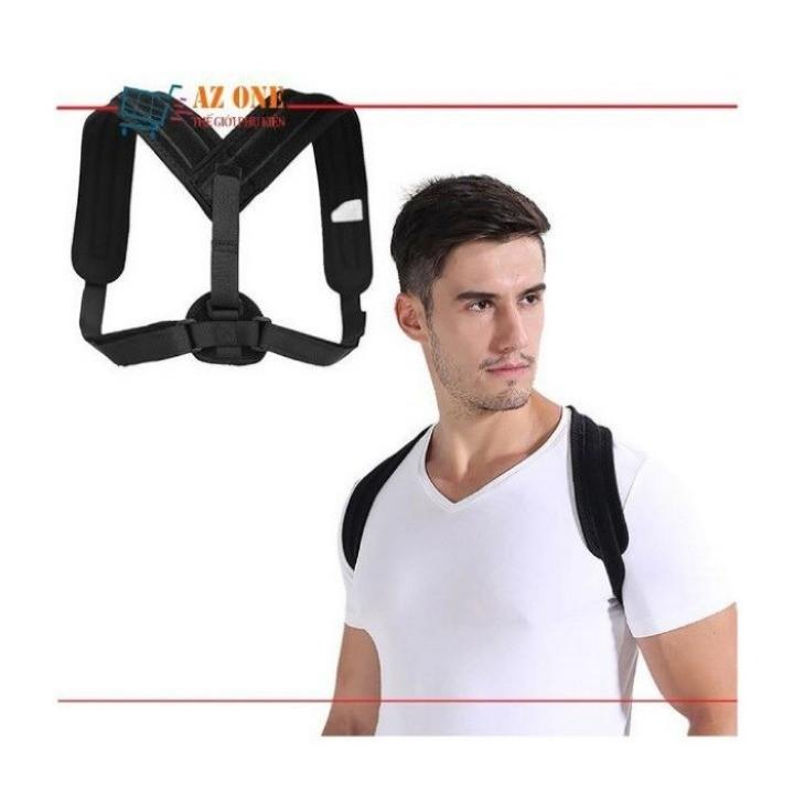 đai chỉnh hình lưng gù posture sport