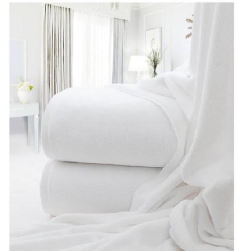 Khăn tắm -  khăn tắm khách sạn