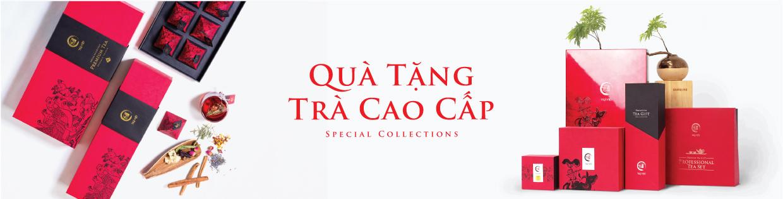 Trà Việt Premium Tea Gift
