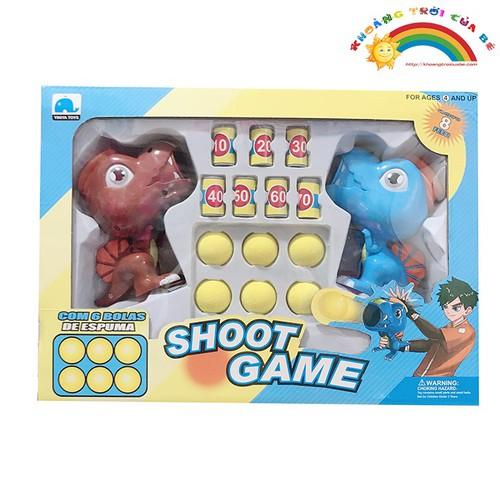 Bán đồ chơi Khủng long bắn bóng màu nâu [ĐỒ CHƠI AN TOÀN] - 11734920 , 19059177 , 15_19059177 , 221500 , Ban-do-choi-Khung-long-ban-bong-mau-nau-DO-CHOI-AN-TOAN-15_19059177 , sendo.vn , Bán đồ chơi Khủng long bắn bóng màu nâu [ĐỒ CHƠI AN TOÀN]