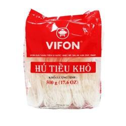 Hủ tiếu khô Vifon gói 500g