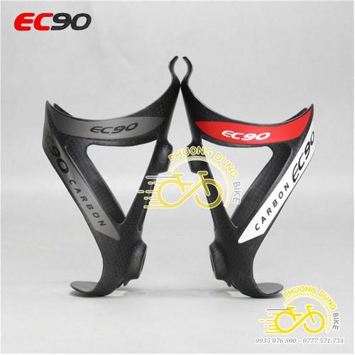 Gọng giá đựng bình nước xe đạp Carbon EC90 - 11150429 , 19080142 , 15_19080142 , 270000 , Gong-gia-dung-binh-nuoc-xe-dap-Carbon-EC90-15_19080142 , sendo.vn , Gọng giá đựng bình nước xe đạp Carbon EC90