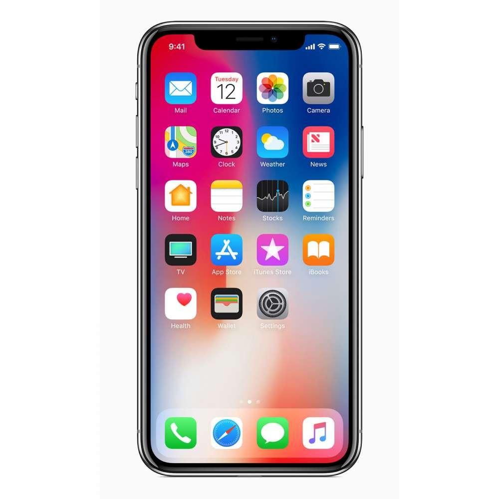Iphone x 64g, fullbox, chính hãng