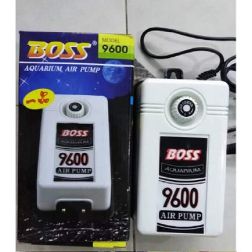 máy sủi khí oxy BOSS 9600