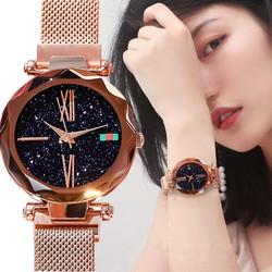 Đồng hồ nữ cao cấp chính hãng DIMINI WATCH, tặng hộp và pin, bảo hành 1 năm