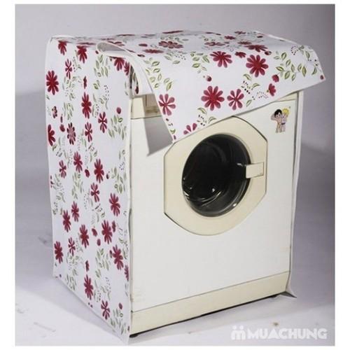 Bọc máy giặt ngang 9kg - 11746887 , 19077641 , 15_19077641 , 75000 , Boc-may-giat-ngang-9kg-15_19077641 , sendo.vn , Bọc máy giặt ngang 9kg