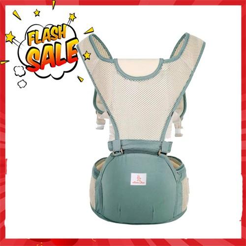 Địu lưới có ghế ngồi cho em bé Happy Walk hàng cao cấp - 10588862 , 19067496 , 15_19067496 , 380000 , Diu-luoi-co-ghe-ngoi-cho-em-be-Happy-Walk-hang-cao-cap-15_19067496 , sendo.vn , Địu lưới có ghế ngồi cho em bé Happy Walk hàng cao cấp