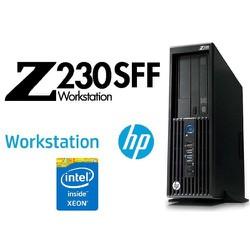 Xác Case Workstation HP z230 SFF socket 1150 giá rẻ.