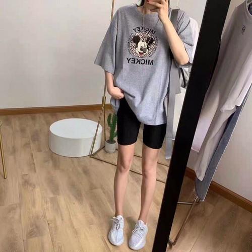 Áo Phông nữ Free size in hình dễ thương