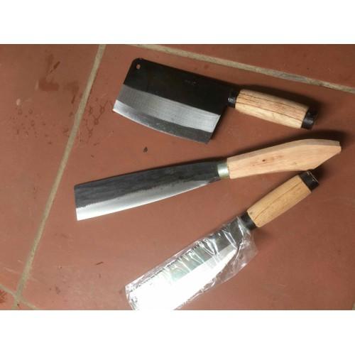 Bộ dụng cụ 3 món làm bếp tiện dụng chặt thái thịt - 11748437 , 19079762 , 15_19079762 , 99000 , Bo-dung-cu-3-mon-lam-bep-tien-dung-chat-thai-thit-15_19079762 , sendo.vn , Bộ dụng cụ 3 món làm bếp tiện dụng chặt thái thịt