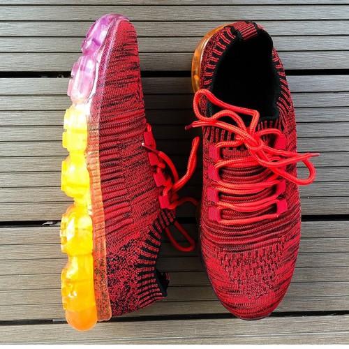 Giày Sneaker Nam Danino | Giày Sneaker Nam Cao Cấp A60 | Giày Nam Sneaker A60 Chất Lượng Cao
