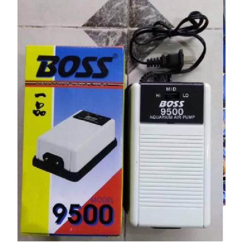 máy sủi khí oxy BOSS 9500