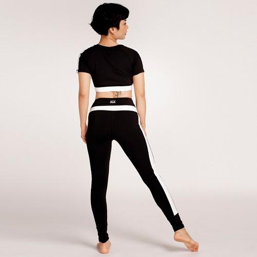 Quần áo tập yoga nữ NRF S04