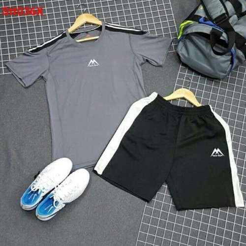 Bô quần áo thể thao nam