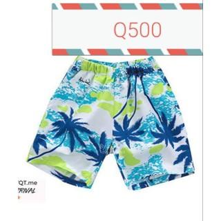 Quần đi biển đủ size - Q500 thumbnail