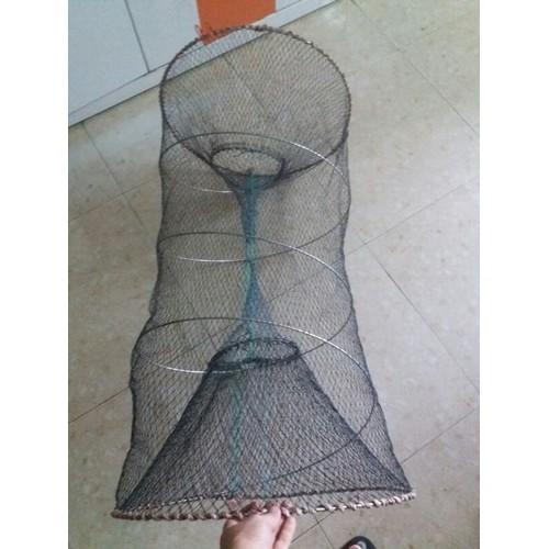 Lờ đánh cá tôm cua giá bất chấp rộng 50cm