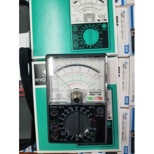 Đồng hồ kyoritsu 1109s
