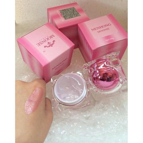 Kem làm hồng nhũ hoa – hồng môi -mp200