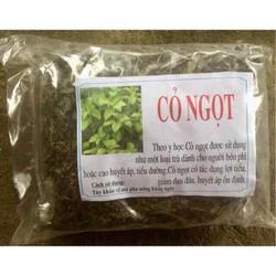 Cỏ Ngọt Sấy Khô Đặc sản Đà Lạt 1 kg nguyên chất
